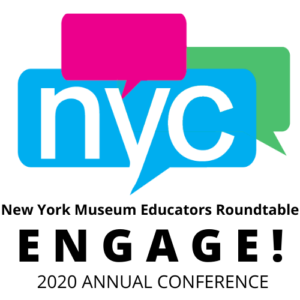 Final NYCMER Engage Logo Options